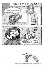 045 - haircut tax