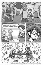 262 - puppy shower