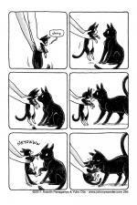 292 - stoppit, cat-dad