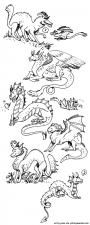 teeny dragons